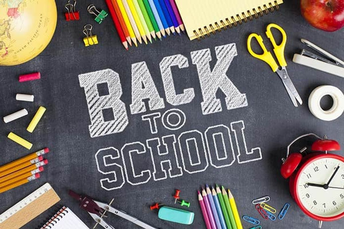 Back-to-school tips for American Legend families