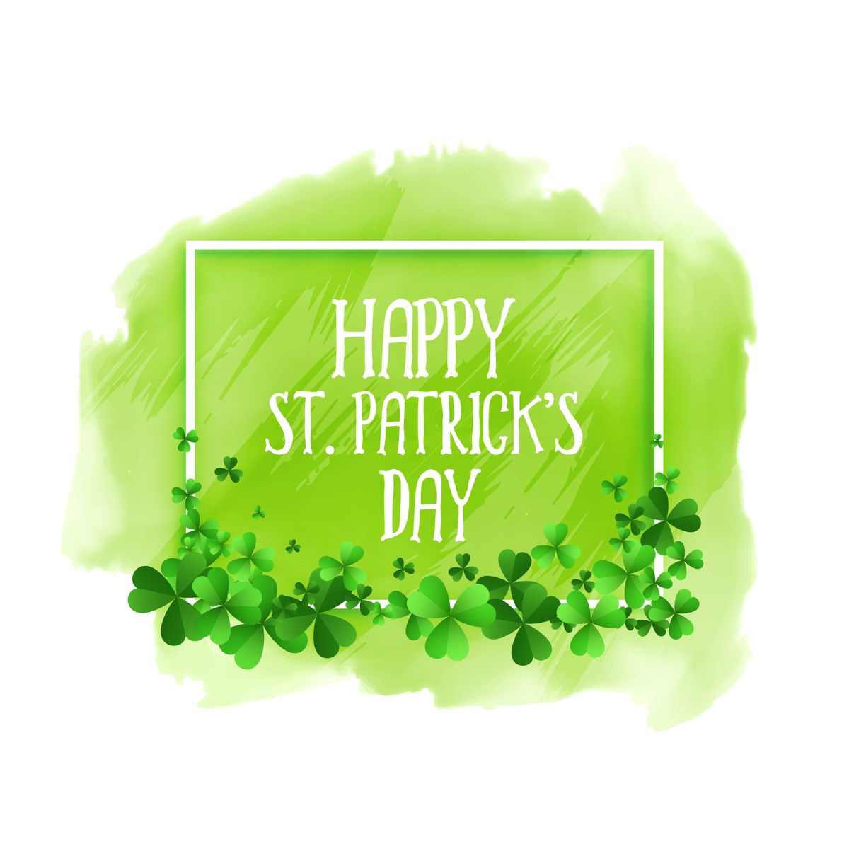 American Legend Homes wishes you a happy St. Patrick's Day