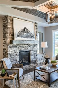 The Oakmont II by Ashlar Homes - Featuring two Primary Suites on Main Level