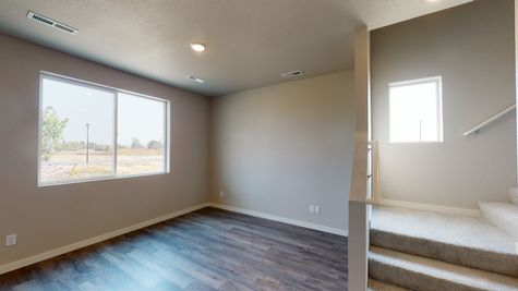 Silvercliff 812 - Living Space - View 4