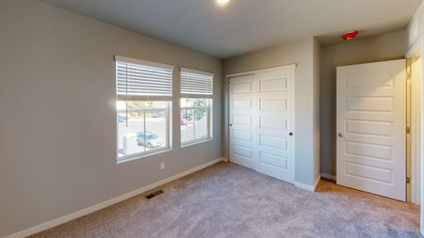 Lindon 504 - Bedroom 2 - Example