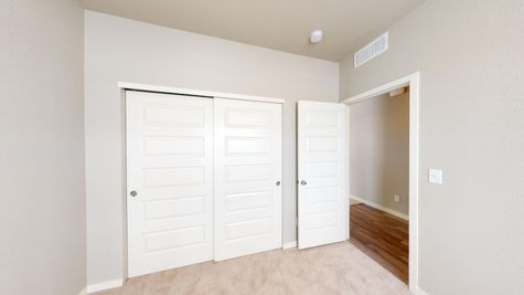 Holly 602 - Bedroom 3 - Example - View 2