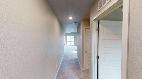Springfield 500 - Entry Hallway - Example