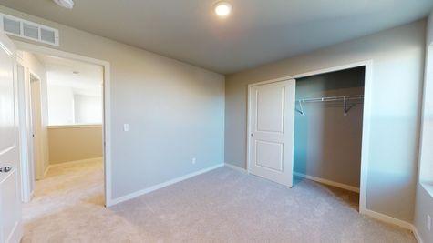 Welby 605 Bedroom 3 - EXAMPLE