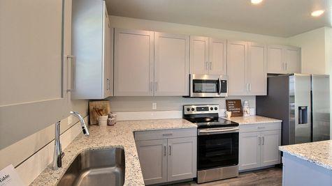 Weston 505A - Kitchen - Example 5