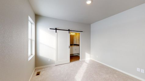 Holly 602 - Master Bedroom - Example - View 1