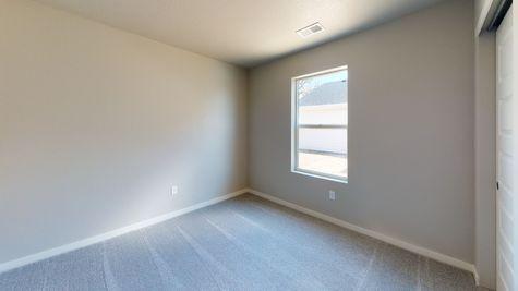 2921 Shady Oaks Dr. - Del Norte 501 - Bedroom 2 - View 2