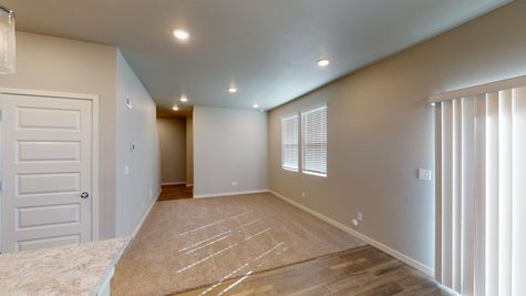 Lindon 504 - Great Room - Example 2
