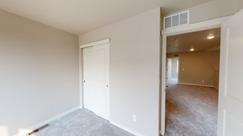 Silvercliff 812 - Bedroom 2 - View 1