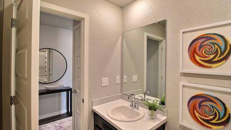 Del Norte 501 - Main Bath View 2 - Example