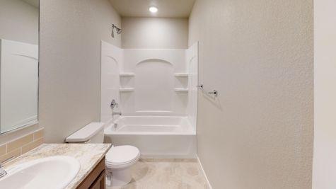 Lindon 504 - Main Bath - Example