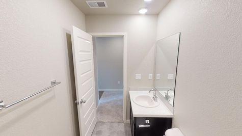 Springfield 500 - Main Bath - Example - View 2