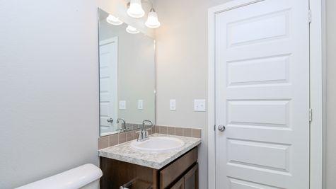 Del Norte 501 - Main Bath View 3 - Example
