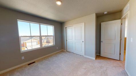 Welby 605 Bedroom 2 - EXAMPLE