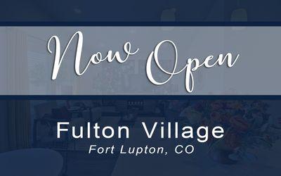 Fulton Village