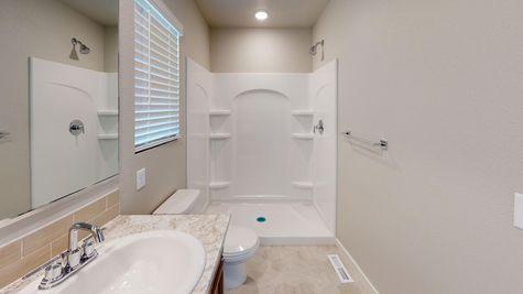 Lindon 504 - Master Bath - Example 2