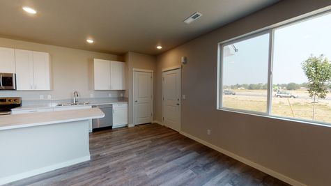 Silvercliff 812 - Living Space - View 1