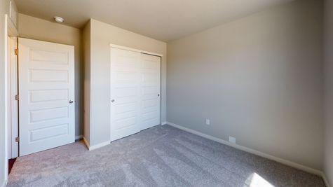 2921 Shady Oaks Dr. - Del Norte 501 - Bedroom 2