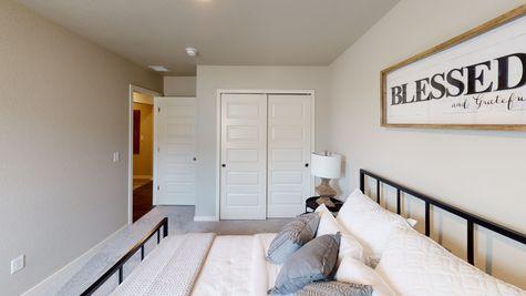 Bristol 503 - Bedroom 2 - Example - View 2