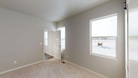 Holly 602 - Master Bedroom - Example - View 2