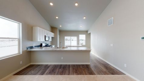 Holly 602 - Great Room - Example - View 4