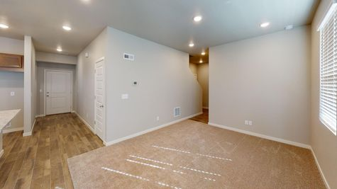 Lindon 504 - Great Room - Example