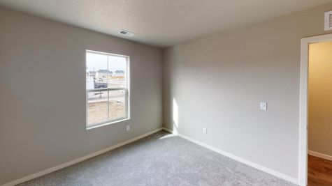 Springfield 500 - Bedroom 2 View 4 - Example
