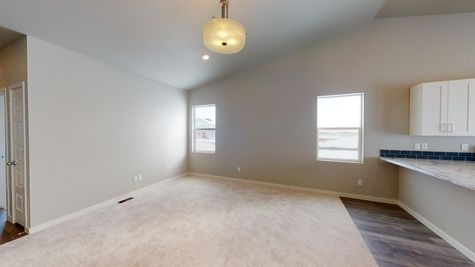 Holly 602 - Great Room - Example - View 2