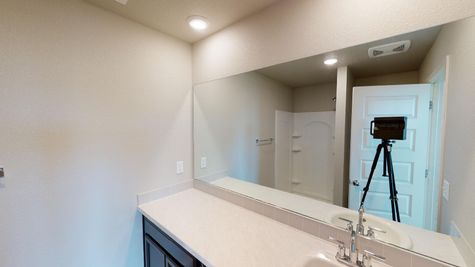 Springfield 500 - Master Bath View 5 - Example