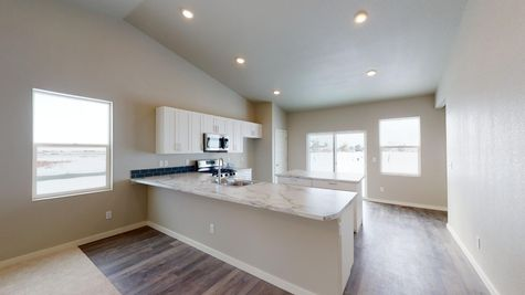 Holly 602 - Kitchen - Example - View 1