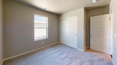 2921 Shady Oaks Dr. - Del Norte 501 - Bedroom 3