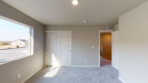 811 Westcliff - Bedroom 1 - View 1  - Example