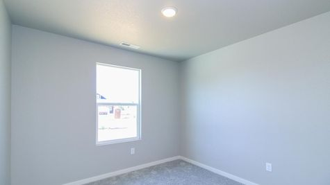 Springfield 500 - Bedroom 2 View 1 - Example