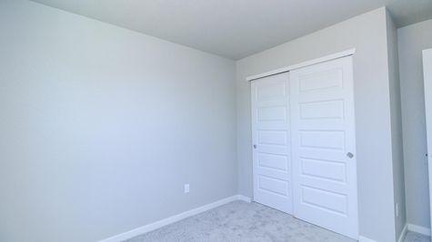 Springfield 500 - Bedroom 2 View 2 - Example