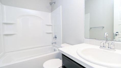Springfield 500 - Main Bath - Example