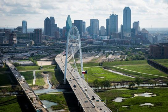 DFW projected to be the sixth hottest housing market in the nation