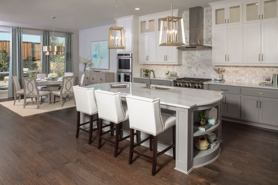 Enjoy Mother's Day in your Belclaire home