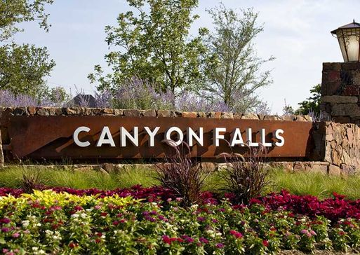 Belclaire Homes at Canyon Falls now selling!