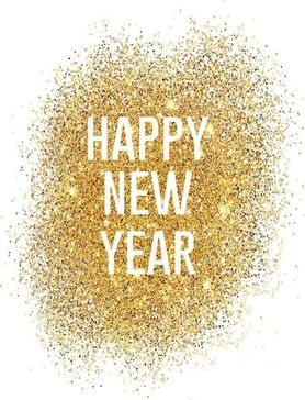 Belclaire Homes wishes a happy New Year!
