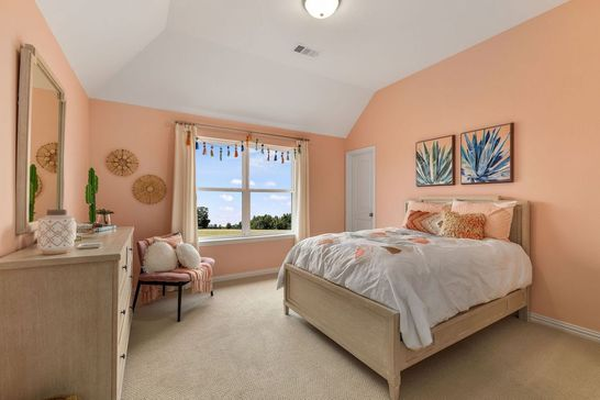 How to seamlessly transition your secondary bedrooms