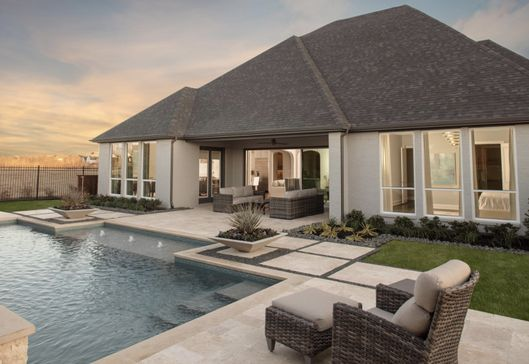 Belclaire Homes in Windsong Ranch are designed to enhance your lifestyle