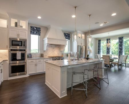 Belclaire at Emerald Heights: In the News