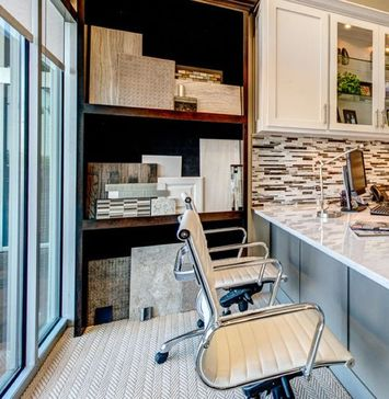 Steps to choosing the perfect laundry room flooring for your Belclaire home
