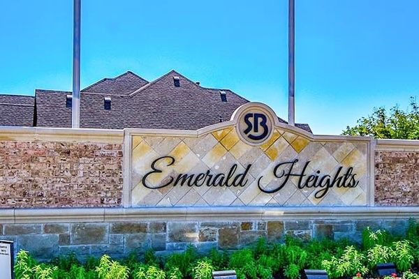 Belclaire Homes at Emerald Heights: Did you know?