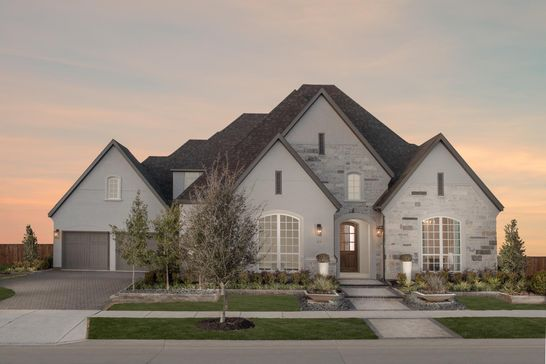Belclaire Homes builds in some of North Texas' hottest markets