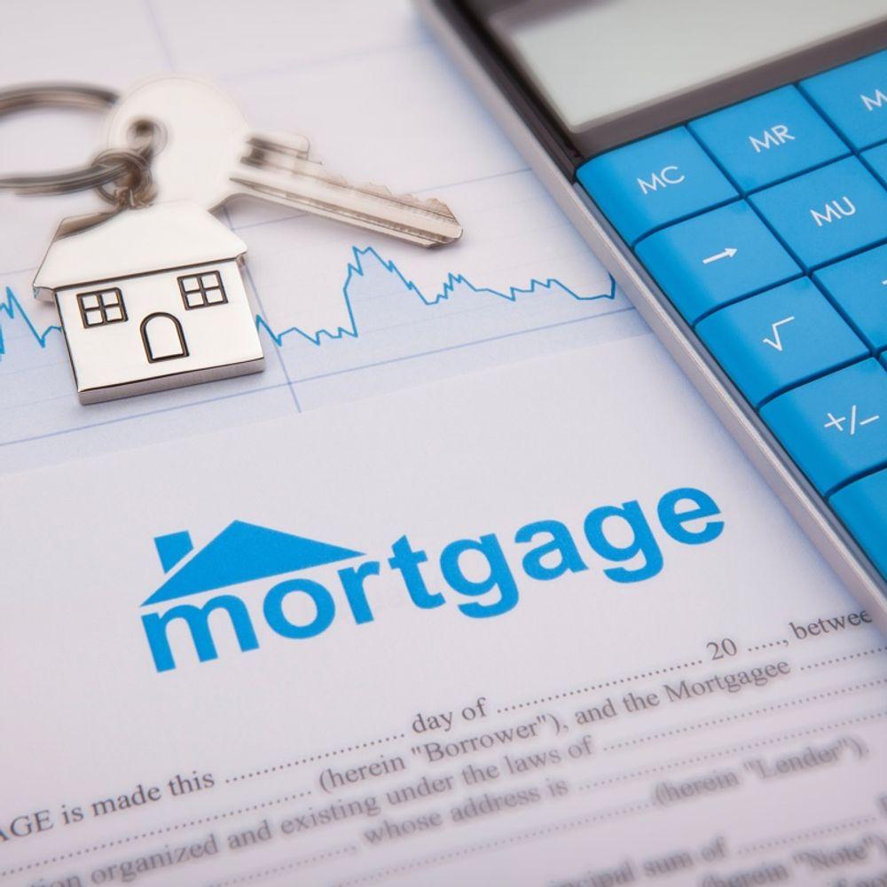 Contract, Financing & Start