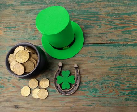 Three St. Patrick's Day activities for Belclaire families