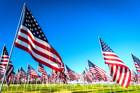 The Belclaire team honors our fallen heroes this Memorial Day