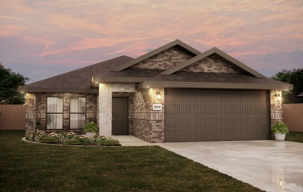 New Lady 1600 Stone Ranch