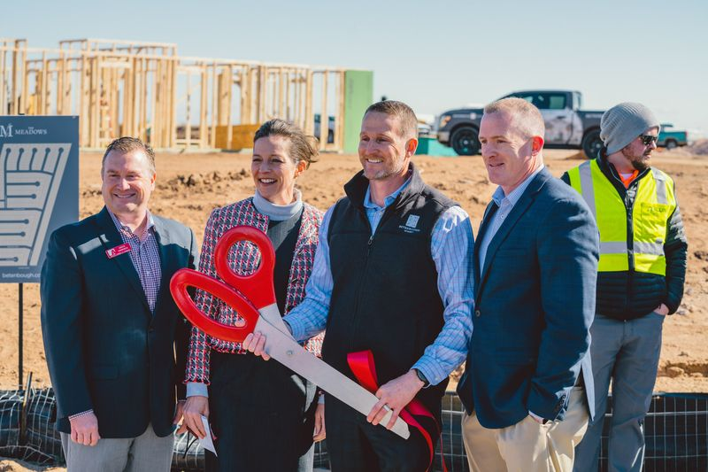 New Community Offers the Best New Homes in Amarillo